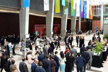 La cumbre del G20 arranca con un encuentro entre los ministros de Finanzas y los presidentes de bancos centrales