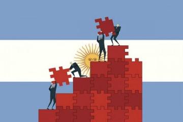"""Advierten que """"los mercados están preocupados por la capacidad de Argentina para crecer"""""""