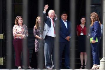 Acorralado por la corrupción de Odebrecht, renunció el Presidente de Perú