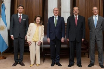La Corte Suprema pidió investigar la filtración de las escuchas a Cristina