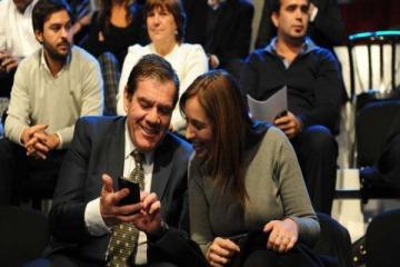 Tras censurar a La Renga, Vidal busca desplazar al intendente que autorizó el show