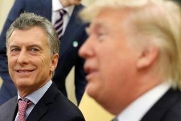La preocupante justificación de Trump para la suspensión de aranceles para el acero y el aluminio a la Argentina