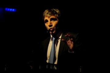 """""""No tengo nada que ocultar"""", dijo Caputo, el ministro que no declaró sus cuentas offshore"""