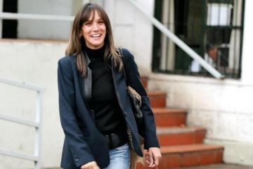 """Malena Galmarini: """"La gobernadora Vidal se volvió a equivocar"""""""