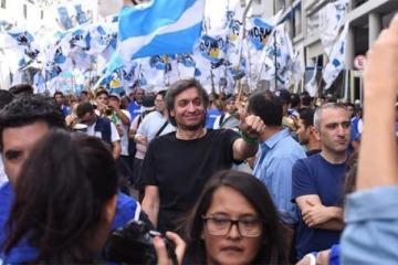 """""""Como Macri sólo no alcanza, aparece Gualeguaychu y la intervención del partido para garantizar el 2019"""""""