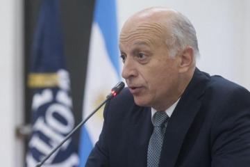 """El fiscal Zoni acusó al Procurador de Macri por """"excederse en el ejercicio de sus facultades"""""""