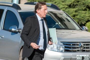 Ganó la presión del Gobierno: el juez Farah pidió el traslado a otro tribunal