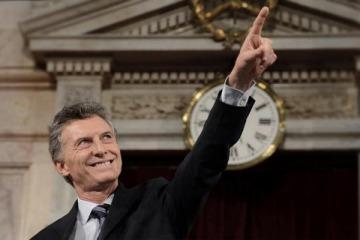 """Macri, el """"híbrido político"""" y """"pro-empresarial"""" que Time eligió como una de las 100 personas más influyentes del mundo"""