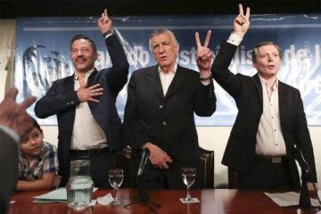 El PJ bonaerense se blinda contra Barrionuevo y una posible ola de intervenciones