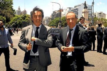 Por el soterramiento del Sarmiento, citaron a indagatoria al primo de Macri y a De Vido