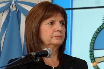 """Patricia Bullrich tildó a Holanda de """"narcoestado"""" y le pidió perdón a la reina"""