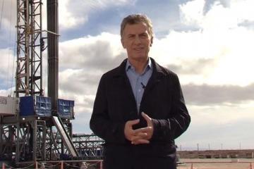 Macri defendió el tarifazo y presionó a los gobernadores con un mensaje televisivo