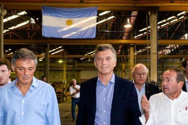 Macri volvió a defender la suba de tarifas: