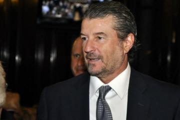 La presión del macrismo sobre la justicia obligó a Ballestero a pedir licencia