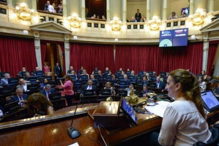 Nación envió al Congreso el proyecto de reforma laboral