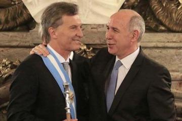 """Lorenzetti: """"Estamos trabajando muy bien con el Gobierno"""""""