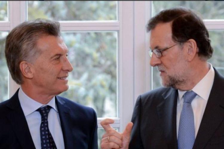 El FMI analizará esta semana un posible salvataje para Argentina