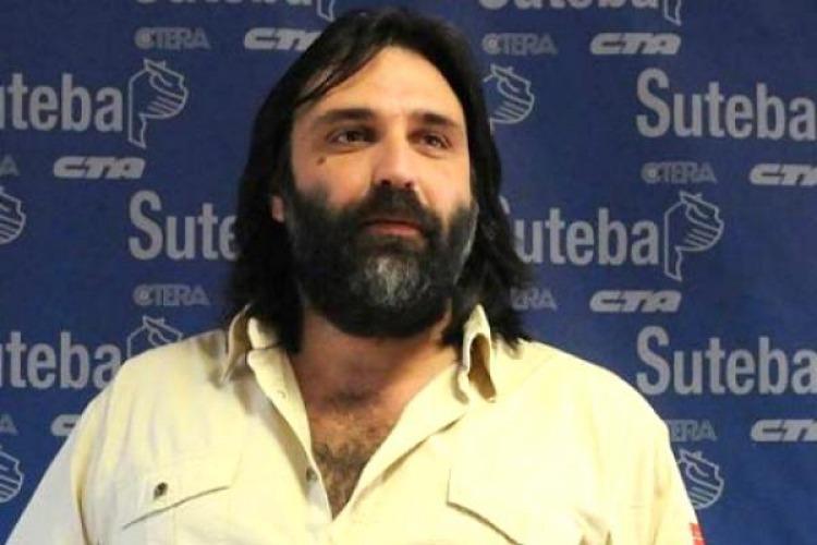 Los gremios docentes cuestionaron el adelanto otorgado por Vidal