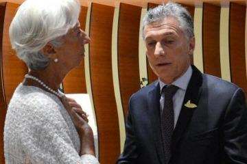 El FMI anunció un cambio en el tipo de crédito y le exige a la Argentina bajar su deuda