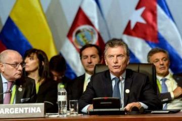 """El Gobierno anunció que """"no reconoce la legitimidad"""" del triunfo de Maduro y podría retirar a su embajador"""