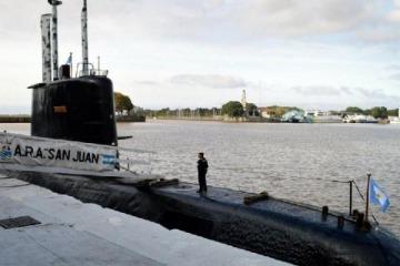 El ARA San Juan zarpó con pocos víveres y falta de oxígeno de emergencia