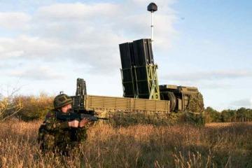 Gran Bretaña probó el sistema antimisiles de 300 millones de dólares que colocará en Malvinas