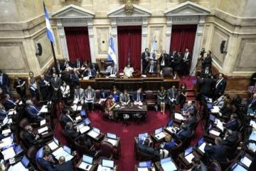 El Senado le puso un freno al tarifazo pero Macri ya vetó el proyecto