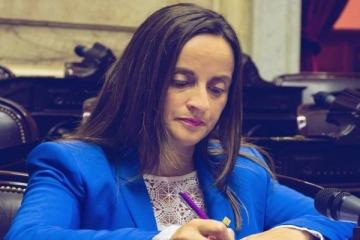 La contundente respuesta de una diputada massista a Vidal por sus dichos sobre las universidades públicas