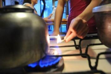 Habilitan por decreto a pagar el 25% de la factura de gas en tres cuotas con interés