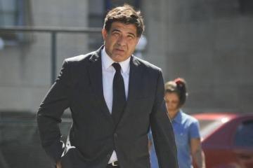 Causa Oil Combustibles: el juez Ercolini elevó a juicio a oral a Echegaray, Cristóbal López y De Sousa