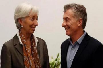 """Cuáles son los puntos centrales de la """"carta de intención"""" del Gobierno al FMI y qué respondió Lagarde"""