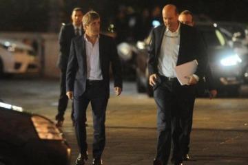 Renunció Sturzenegger y Luis Caputo dirigirá el Banco Central para intentar contener el dólar