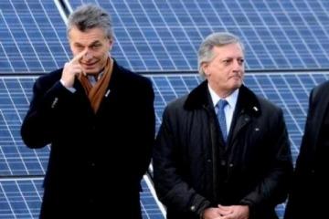 Ajustes en el Gabinete económico: Macri desplazó a Cabrera y Aranguren
