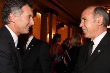 Cambiemos vs Carrió: Lipovetzky la desafió y Macri se reunió con uno de sus enemigos