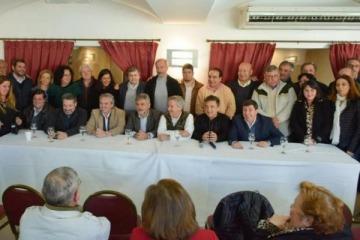El peronismo puso en marcha la carrera electoral rumbo a 2019