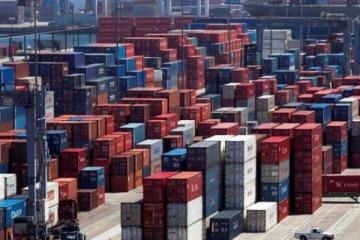 El déficit comercial es el más alto del año y registra 17 meses consecutivos en caída