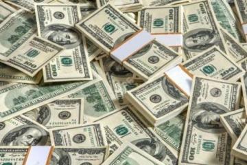Cifra récord: se fugaron 6213 millones de dólares durante mayo