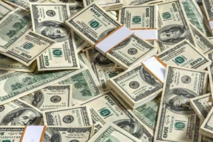 Cifra Récord Se Fugaron 6213 Millones De Dólares Durante Mayo