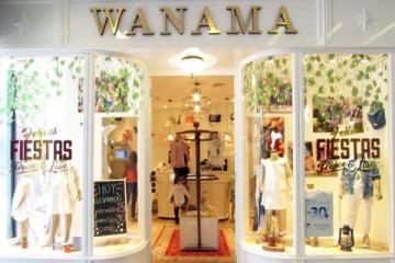 """Víctimas """"top"""" de la crisis: marcas de ropa, como Wanama y Etiqueta Negra, con números pésimos y riesgo de quiebra"""