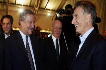 "Cristiano Rattazzi: ""El FMI es el mejor auditor que puede tener la Argentina"""