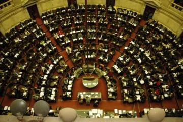 A un año del inicio del proceso PASO 2019, ¿cuántos diputados podría pasar a tener el Congreso?