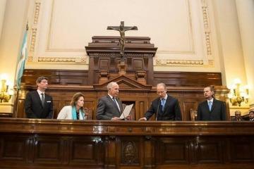 """El """"Fondo Anticíclico"""", la jugada de la Corte Suprema para evitar el ajuste del Gobierno"""