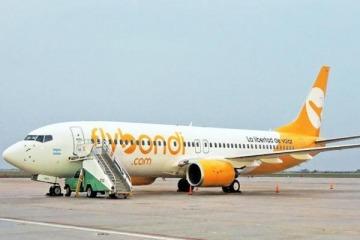 Piden suspender todos los vuelos de Flybondi hasta que garanticen la seguridad de los pasajeros