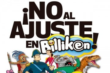 Bajaron 40% el sueldo de los trabajadores de Billiken y despidieron contratados
