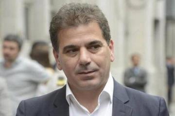 """El ministro de Seguridad de Vidal quiere penas más duras para """"el que mata a un policía"""""""
