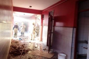 Explosión en Moreno: las denuncias que el gobierno de Vidal desoyó y la multitudinaria marcha para pedir justicia