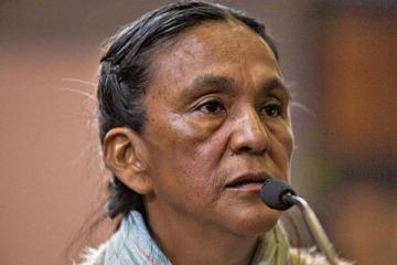 Milagro Sala fue trasladada al Penal de Güemes, luego de que le revocaran la prisión domiciliaria