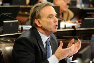 Pichetto lanza su precandidatura presidencial y reafirma que no intentará desaforar a CFK