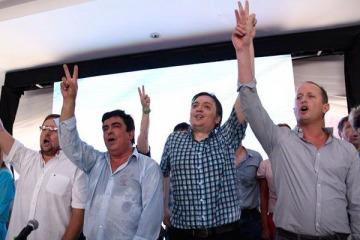 En busca de la unidad: el PJ bonaerense se hará presente en un plenario de Unidad Ciudadana