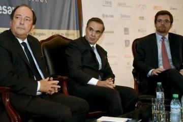 ¿Reunión entre Sanz, Morales, Pichetto y Bonadío antes de la aparición de los cuadernos?